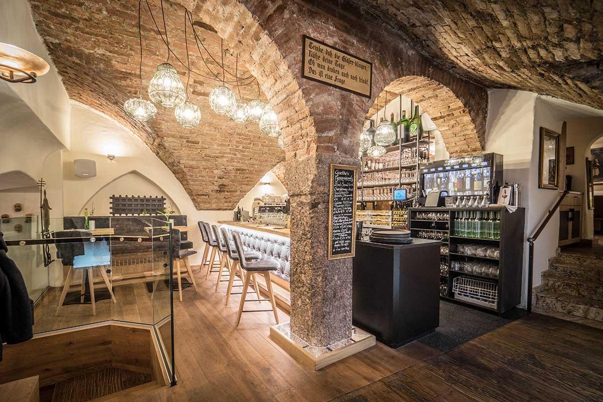 Wine Bar Innsbruck